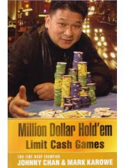 johnny chan book