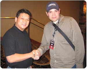 johnny chan treat poker like business