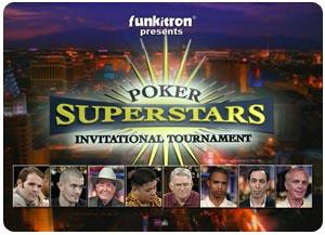 poker stars tournaments